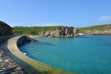 Bretagne Brittany location rental vacances vacation holidays Ouessant