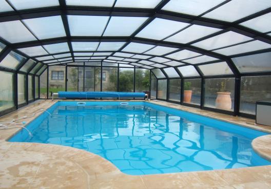 Lc01 maison 6 personnes le conquet iroise vacances - Location en bretagne avec piscine ...