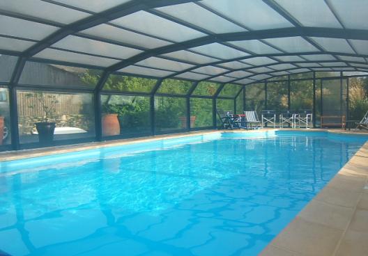 Lc01 maison 6 personnes le conquet iroise vacances - Location bretagne piscine ...