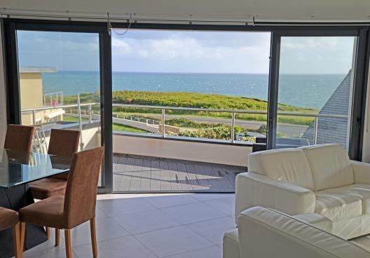 Lc38 maison individuelle 7 personnes le conquet iroise - Maison en australie avec vue magnifique sur locean ...